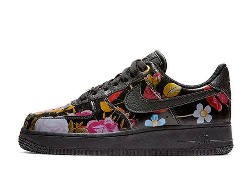 Nike Air Force 1 Low Floral Pack