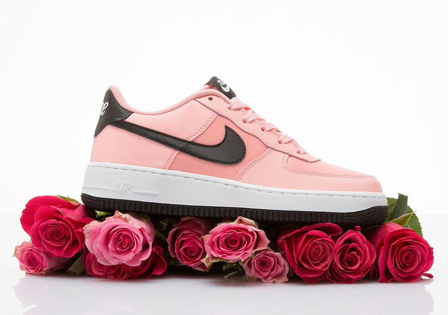 Nike Air Force 1 Low Valentines Day BQ6980-600 Release Date