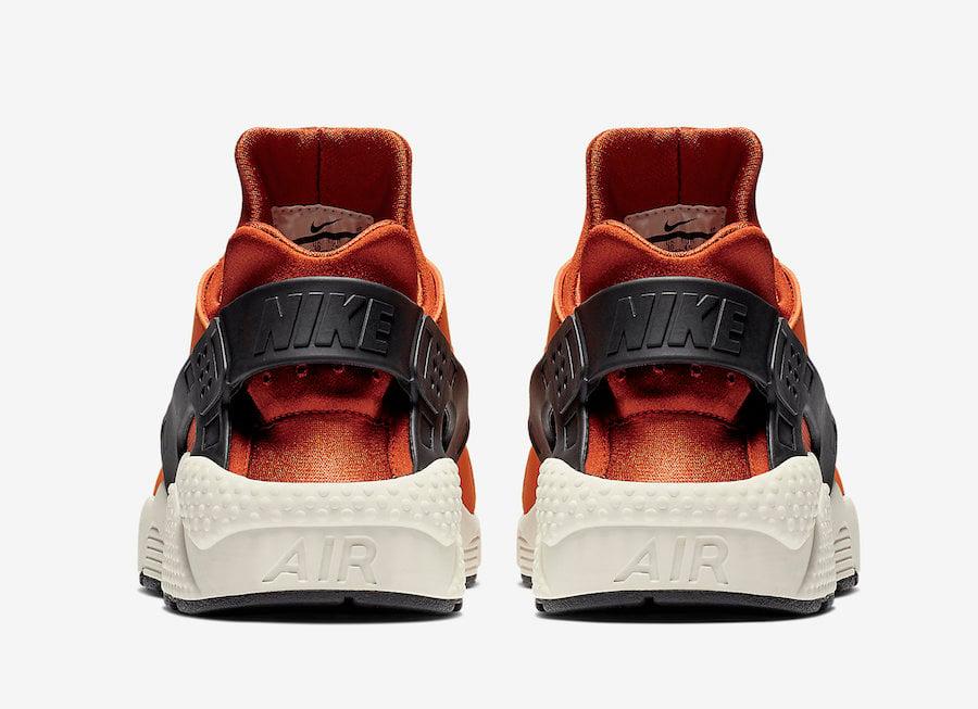 Nike Air Huarache Firewood Orange 318429-802