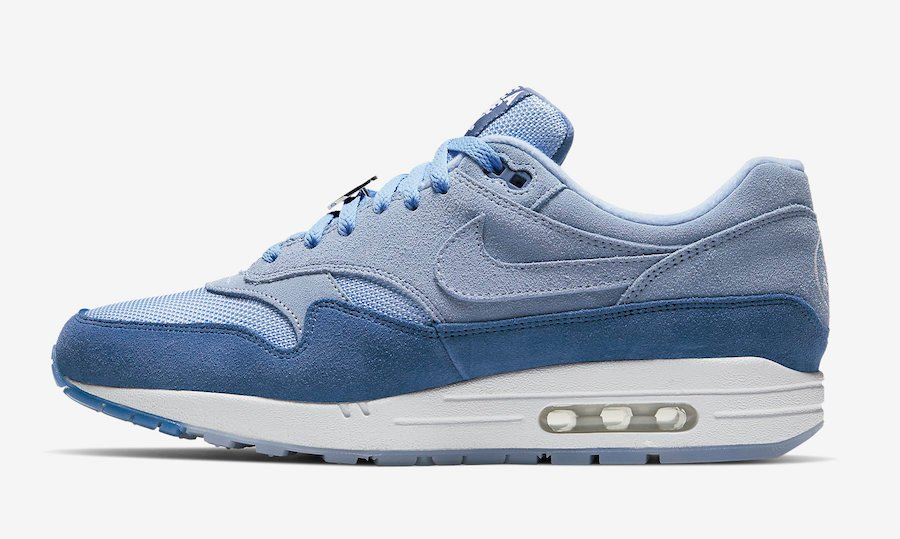 Nike Air Max 1 Have A Nike Day BQ8929-400 Release Date