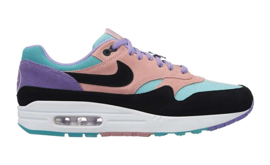 8b6a98cb Nike Air Max 1 Have A Nike Day BQ8929-500 Release Date | SneakerFiles