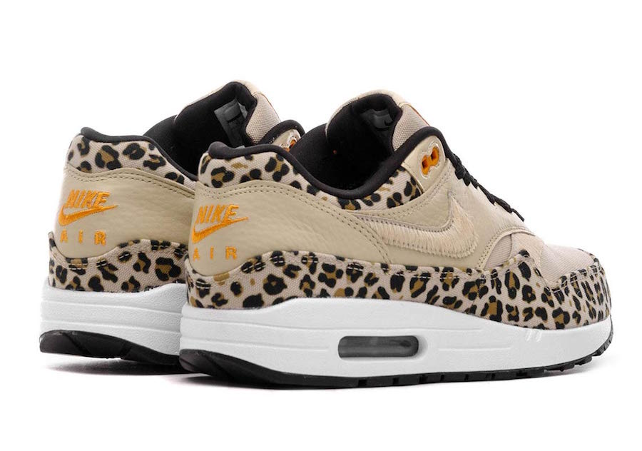consenso occidental cerca  Nike Air Max 1 Leopard BV1977-200 Release Date | SneakerFiles