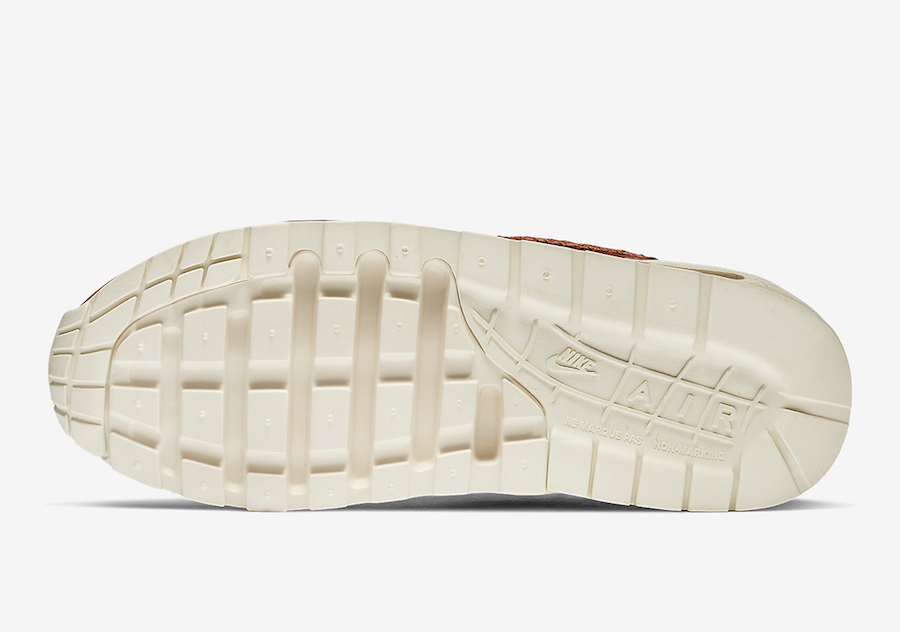 Nike Air Max 1 Premium AV2288-200 Release Date