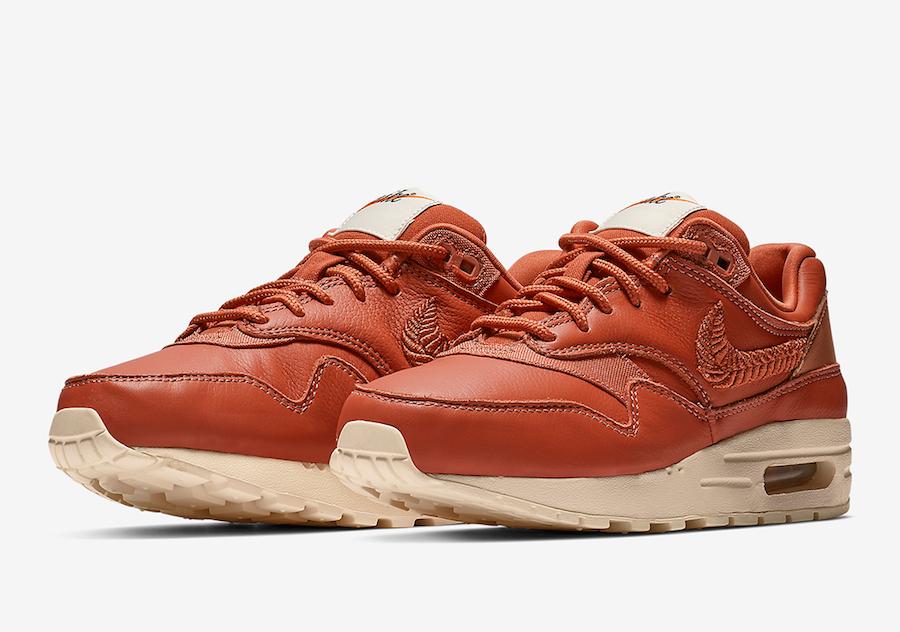 taille 40 083bc 238c0 Nike Air Max 1 Premium AV2288-200 Release Date | SneakerFiles