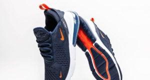 Nike Air Max 270 Obsidian Orange CD1506-400 Release Date