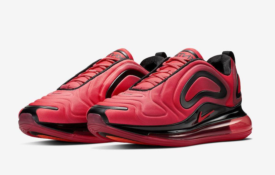 Nike Air Max 720 AO2924-600 Release Date
