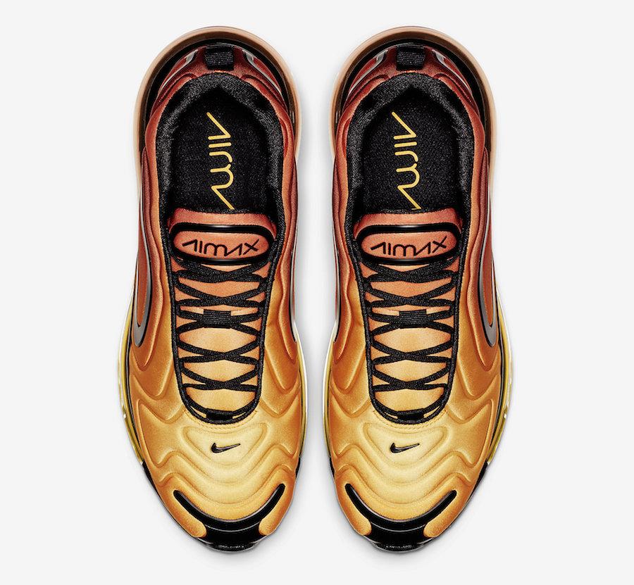 Nike Air Max 720 Sunrise AO2924-800