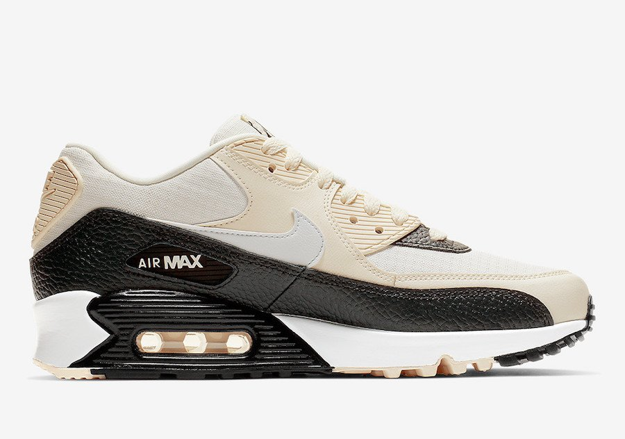 Nike Air Max 90 Pale Ivory 325213-138 Release Date
