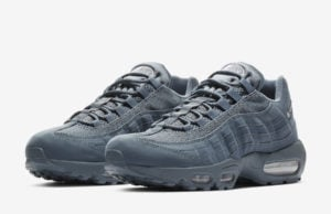 Nike Air Max 95 Armoury Blue CJ0423-400 Release Date
