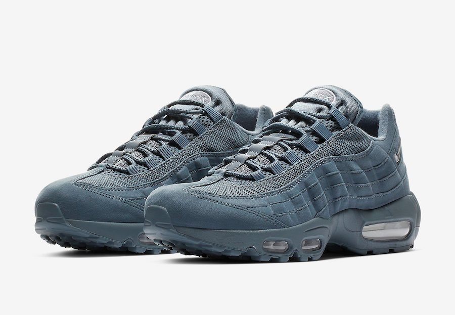 Nike Air Max 95 Armoury Blue CJ0423 400 Release Date