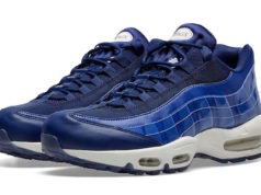 Nike Air Max 95 Blue Void 918413-401 Release Date
