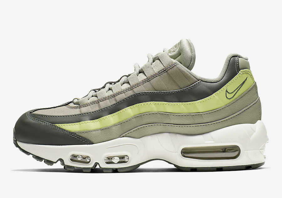Nike Air Max 95 Mineral Spruce 307960-305