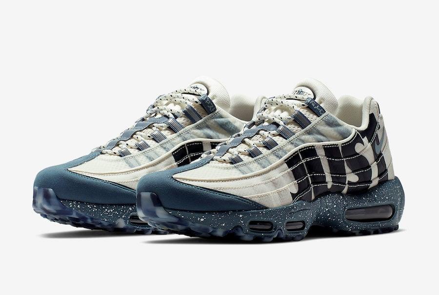Nike Air Max 95 Mt Fuji CI0229-147 Release Date