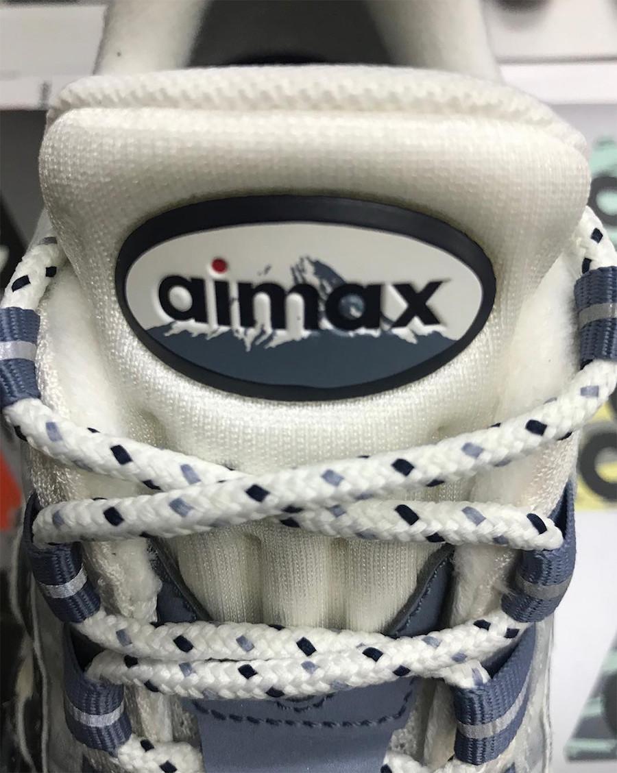 Nike Air Max 95 Mt Fuji Japan Release Date