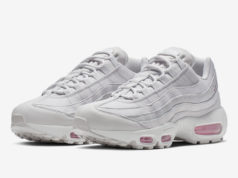 Nike Air Max 95 Psychic Pink AQ4138-002 Release Date