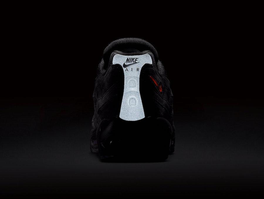 Nike Air Max 95 SC CJ0423-001 Release Date