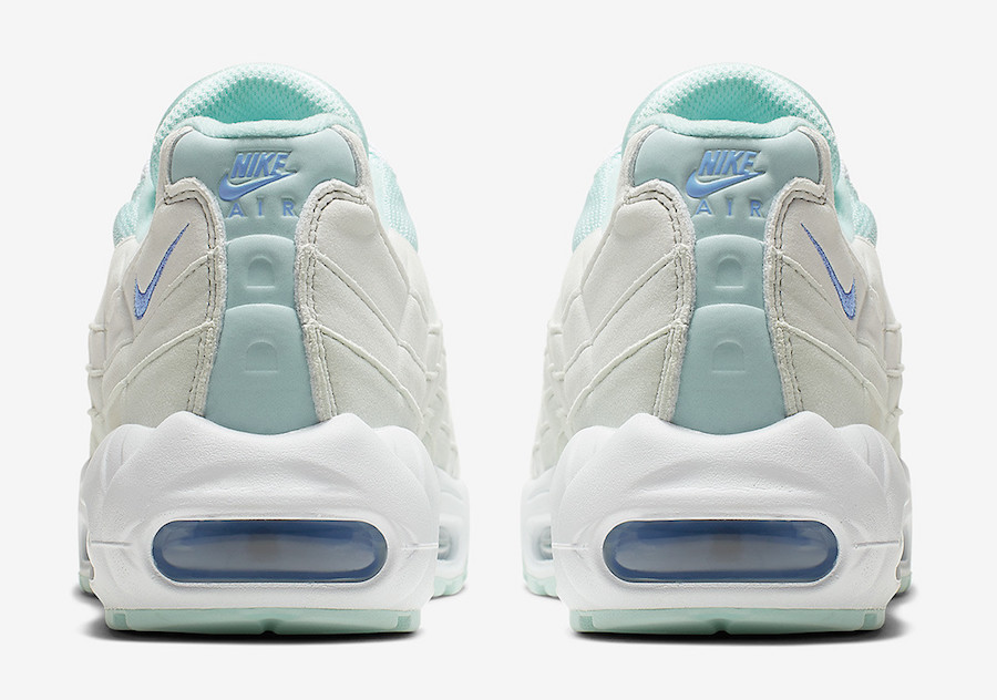 Nike Air Max 95 Teal Tint 307960-306 Release Date