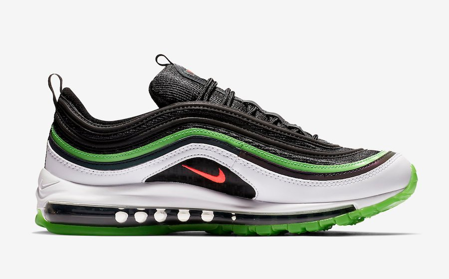 Nike Air Max 97 Dallas CD7788-001 Release Date