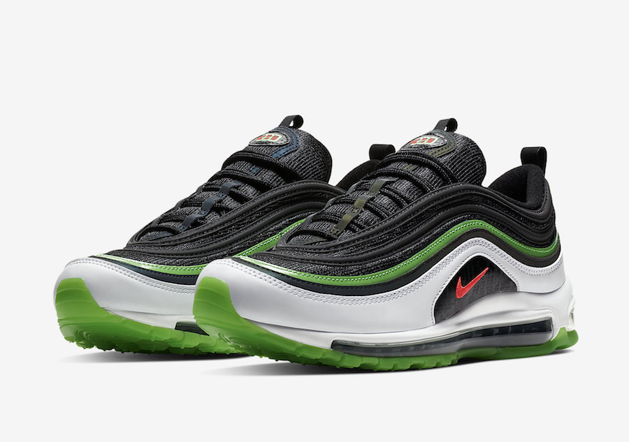 Nike Air Max 97 Dallas CD7788 001 Release Date | SneakerFiles