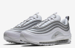 outlet store a863b 57249 Nike Air Max 97  Reflect Silver  Coming Soon