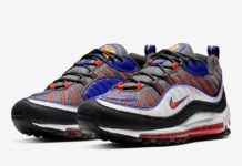 Nike Air Max 98 640744-012 Release Date