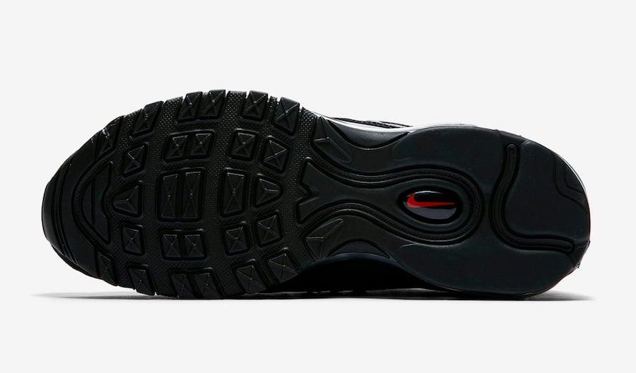 Nike Air Max 98 Black Leopard BV1978-001 Release Date  8df0427dc