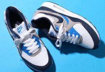 Nike Air Max Light OG Blue AO8285-100 Release Date