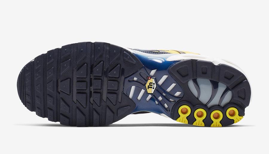Nike Air Max Plus AJ2013-800 Release Date