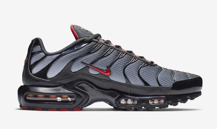 Nike Air Max Plus CI2299 001 Release Date SneakerFiles  SneakerFiles