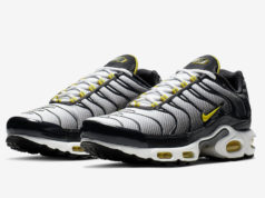 Nike Air Max Plus CI2299-002 Release Date