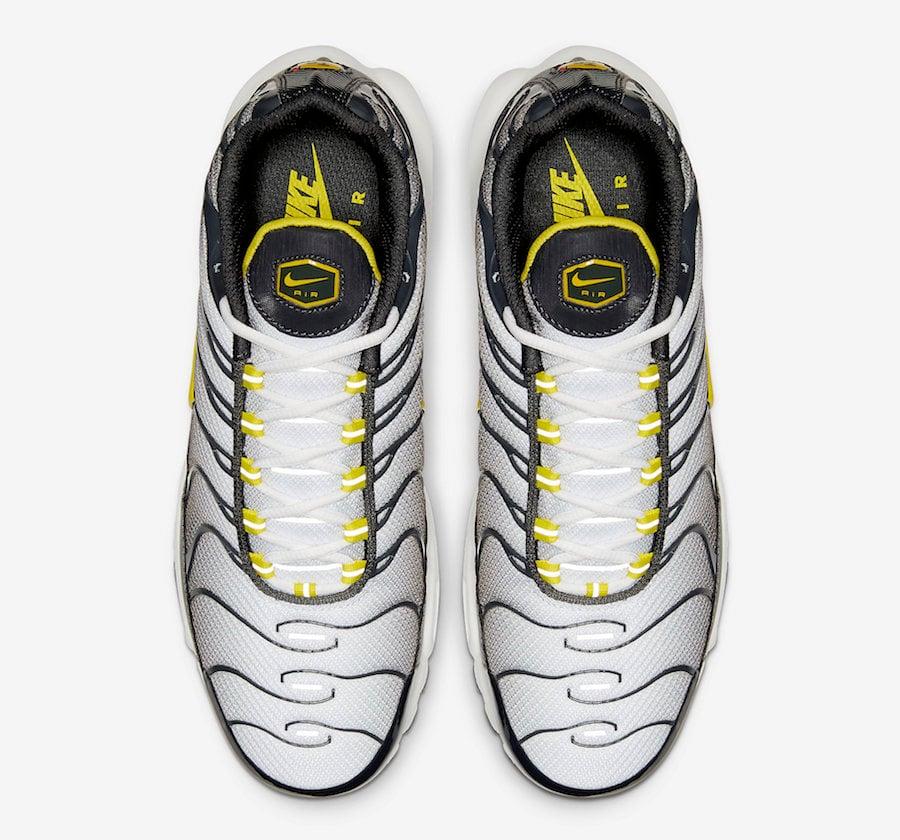 Nike Air Max Plus CI2299 002 Release Date SneakerFiles  SneakerFiles