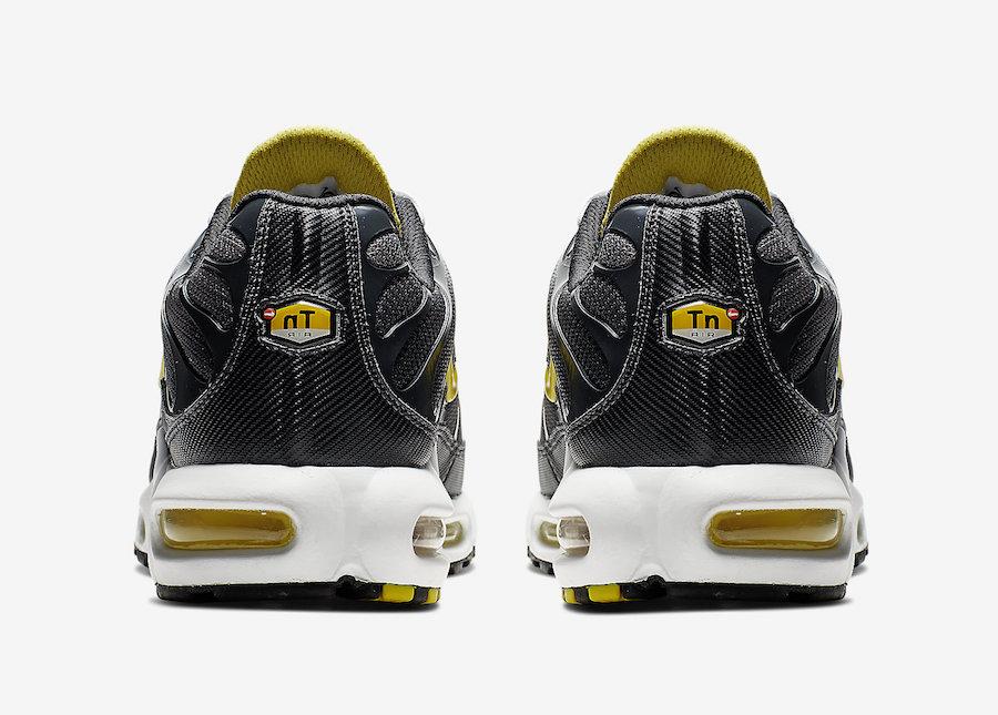 Nike Air Max Plus CI2299-002 Release Date