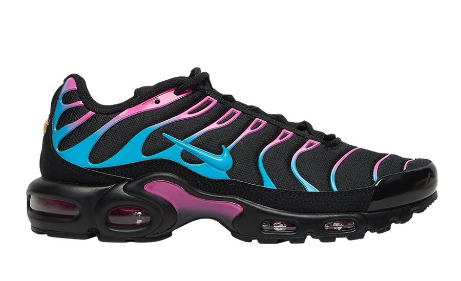 Nike Air Max Plus Miami Vice CI2368-001 Release Date