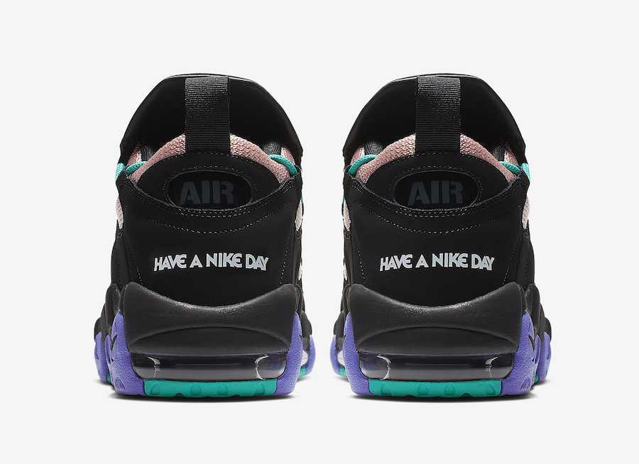 Nike Air More Money Have A Nike Day CI9792-001 Release Date