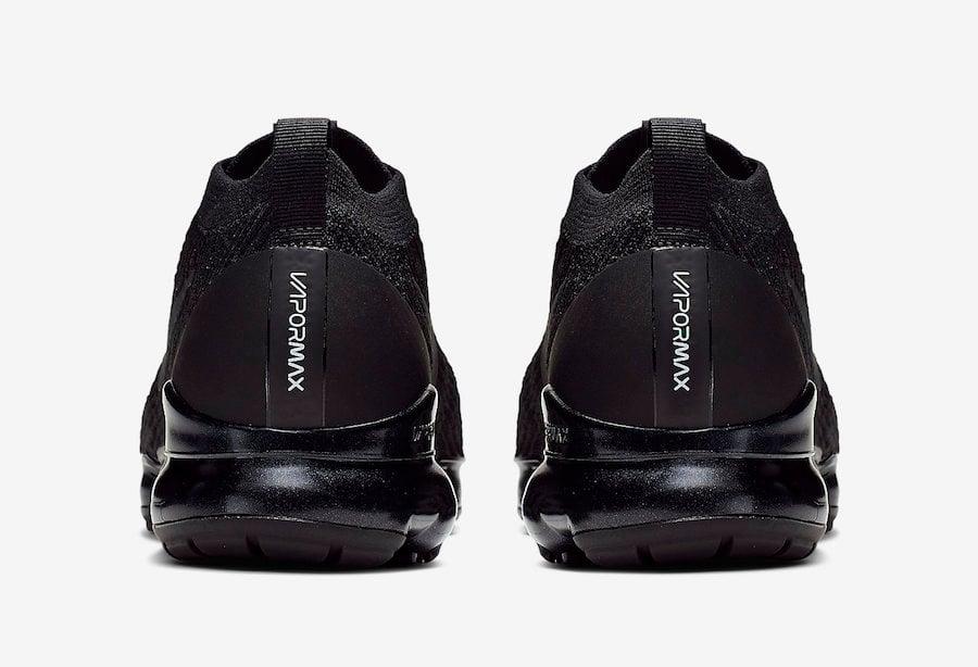 Nike Air VaporMax 3 Black AJ6900-004 Release Date