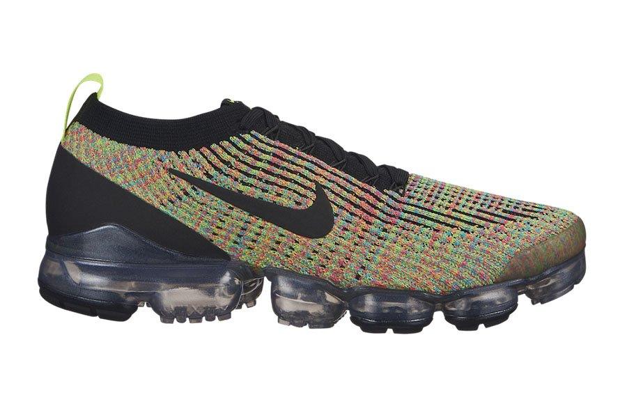 low priced 56e58 cd6cc Nike Air VaporMax 3.0 Release Date, Colorways | SneakerFiles