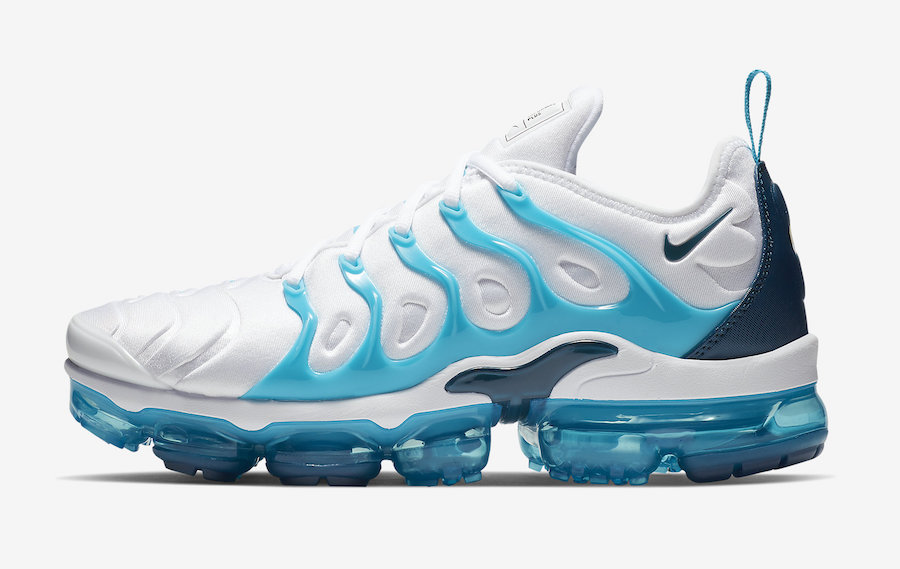 Nike Air VaporMax Plus Blue Force 924453-104 Release Date