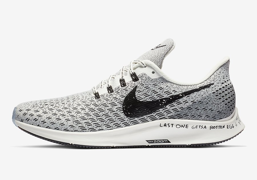 Nike Air Zoom Pegasus 35 AT9977-101 Release Date