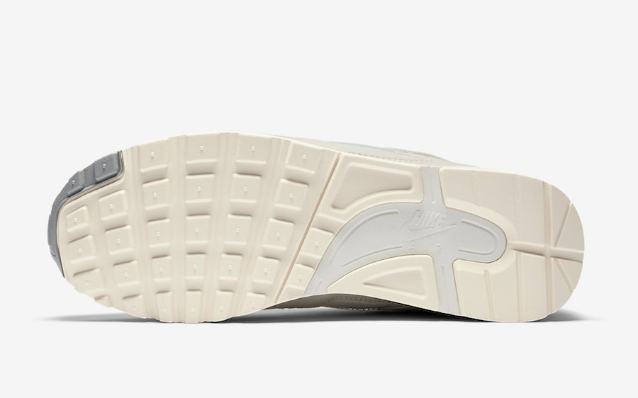 Nike Air Fear of God Air Skylon 2 Light Bone BQ2752-003 Release Date Info