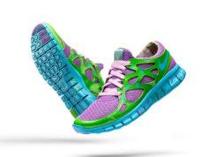 Nike Free Run 2 Doernbecher 437527-543 Release Date