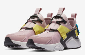 Nike Air Huarache City AH6804-500