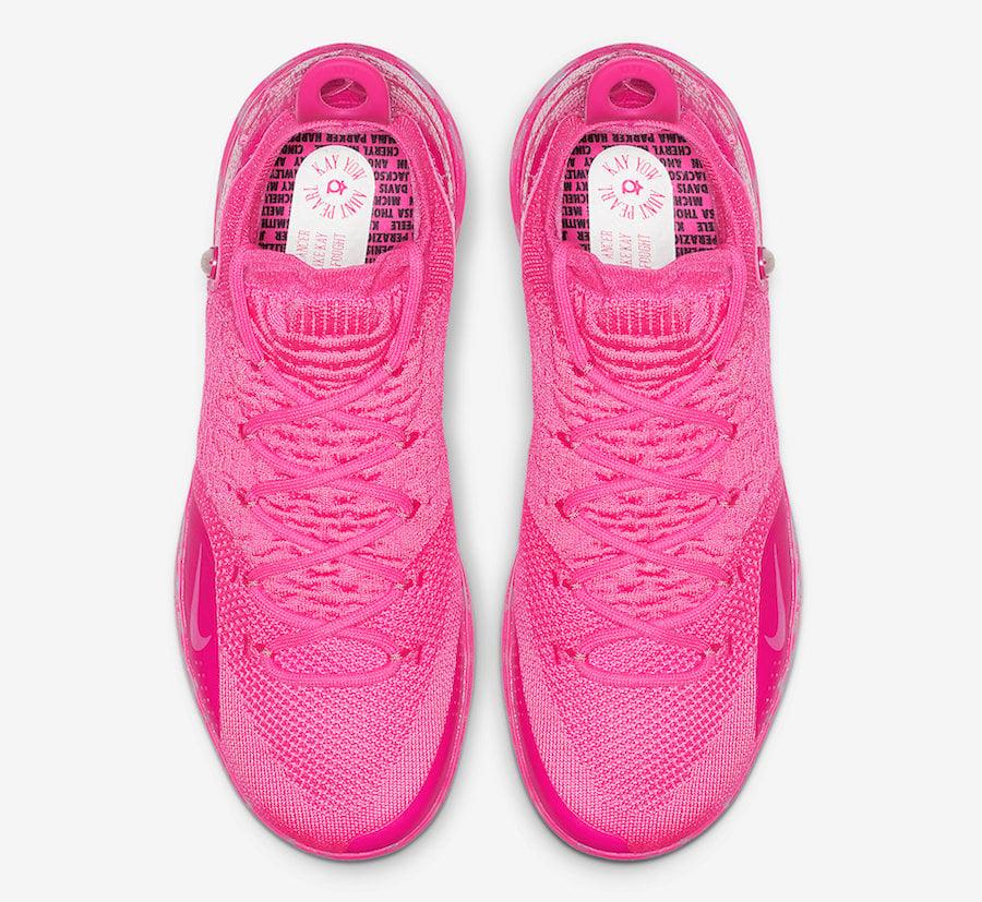 Nike KD 11 Aunt Pearl BV7721-600 Release Date