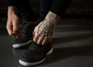 Nike LunarGato II Anthracite Ember Glow Release Date