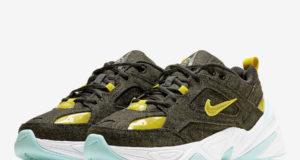 Nike M2K Tekno Denim BV0970-001 Release Date