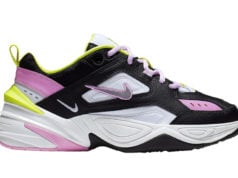 Nike M2K Tekno Pink Rise CI5772-001 Release Date