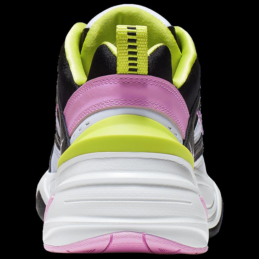 Nike M2K Tekno Pink Rise CI5772-001 Release Date