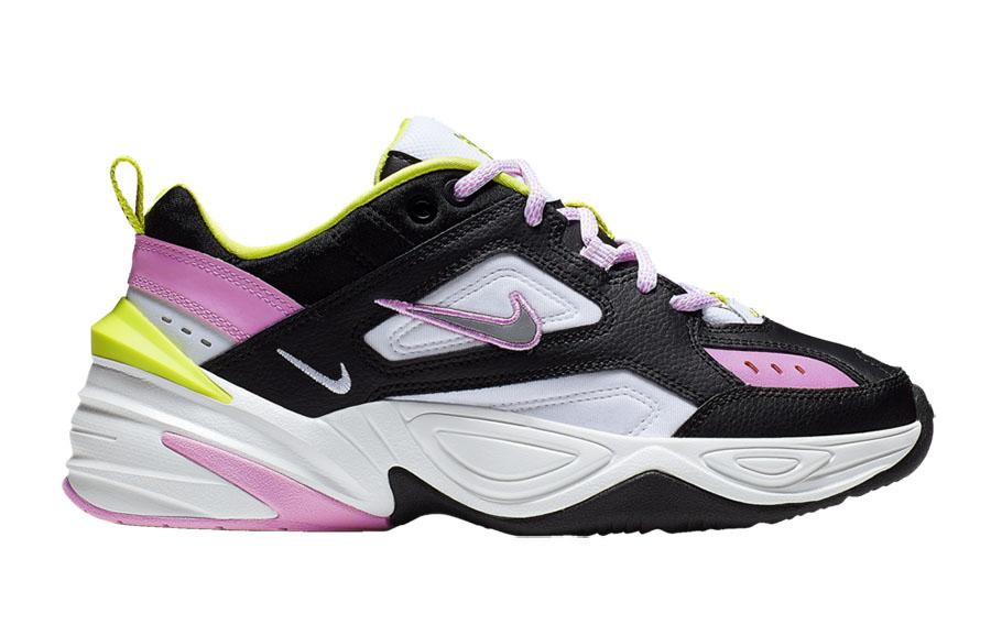 Nike M2K Tekno Pink Rise CI5772-001