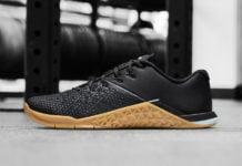 Nike Metcon 4 XD Black Gum BQ9409-002 Release Date