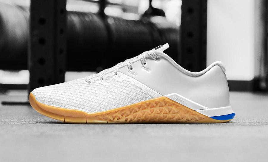 Nike Metcon 4 XD White Gum BQ9409-112 Release Date