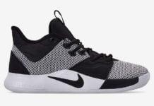 Nike PG 3 AO2608-002 Release Date